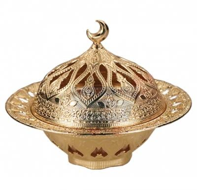RoyalFord Arabic Vintage Dates Bowl, RF8359
