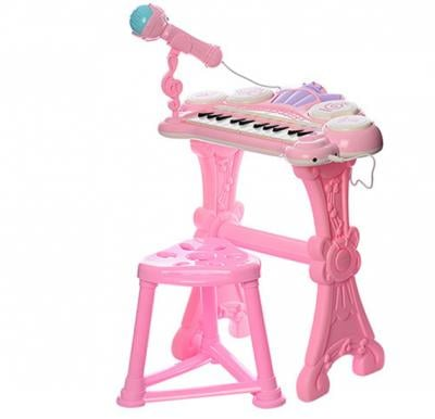 Funny Toy Musical Piano toy with Mic