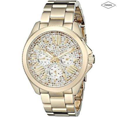 Fossil AM4603 Analog Watch For Women