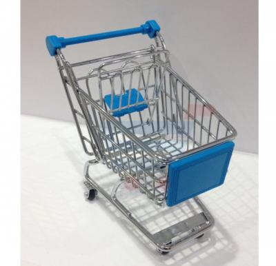 Desktop Organizer Mini Trolley