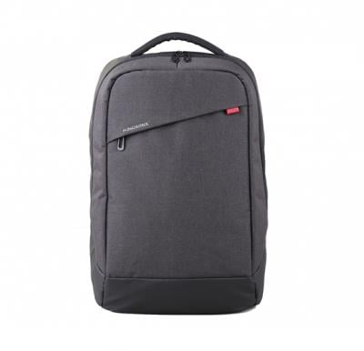 Kingsons K8890W-B Trendy Series 15.6 inch Laptop Backpack - Black