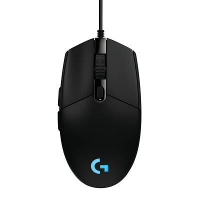 Logitech Prodigy Gaming Mouse Black, G203