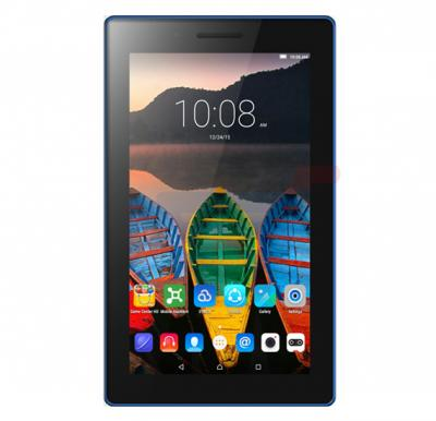 Lenovo  TB3-710i Tablet,Android OS,7.0 Inch LCD Display,Dual Camera,1GB RAM,16GB Storage,Quad Core Processor,WiFi,USB,Bluetooth-Black