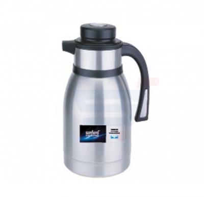 Sanford Stainless Steel Coffee Jug 1L - SF165SVF