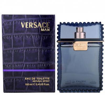 Versace Man EDT 100ml For Men