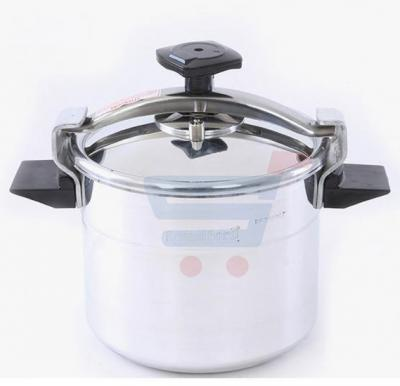 Royalford Pressure Cooker 7Ltr - RF358PC7