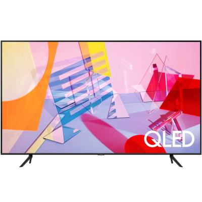 Samsung 55inch QLED UHD 4K Flat Smart TV, QA55Q60TAUXZN-R