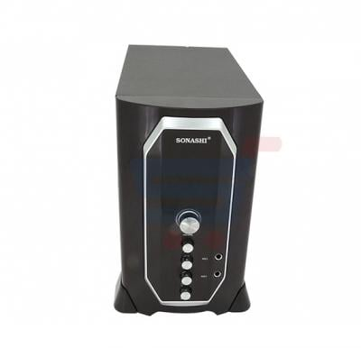 Sonashi 2.1 Channel WFR/Speaker With Radio/USB/SD Card Slot And Karaoke Function SHS-7039USR