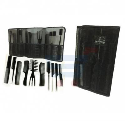 Pretty Woman Styling Comb Assortment