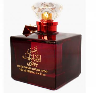 Shams Al Emarat Khususi Eau de Parfum 100ML