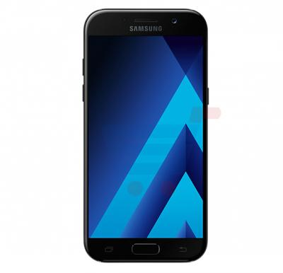 Samsung Galaxy A5 (2017) SM-A520F, 4G, Android OS, 5.2 inch FHD Display, Dual SIM, Dual Camera, Octa Core 1.9GHz Processor- Black