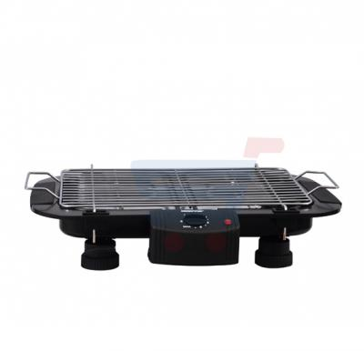 Geepas Open Air Barbecue Grill GBG877, Fast Grilling & Keeps Warm After Grilling