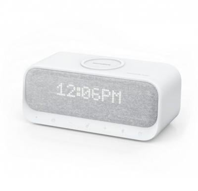 Anker Soundcore Wakey Bluetooth Speaker White