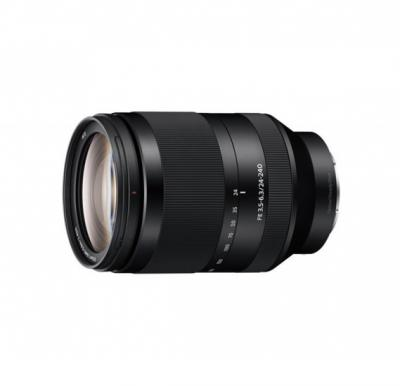 Sony 24-240 mm F3.5-6.3 OSS SLR Lens for Cameras - SEL24240