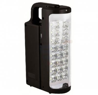 Olsenmark Rechargeable Emergency Lamp  - OME2679