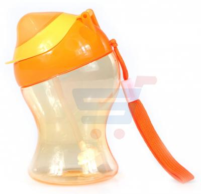 Royalford 250ml Penguin Baby water Bottle - DC1017