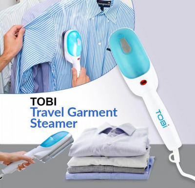 T&F Tobi Travel Steamer