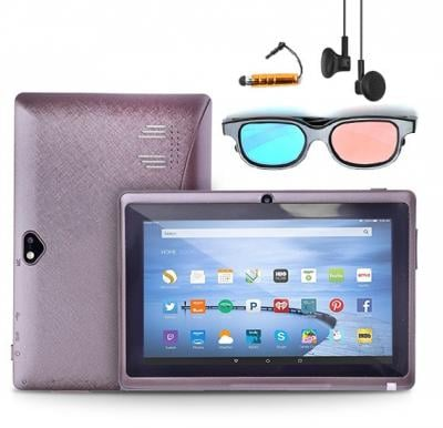 A Touch Wifi Tablet 1Gb Ram 8 Gb Storage New Design 2019 With Games