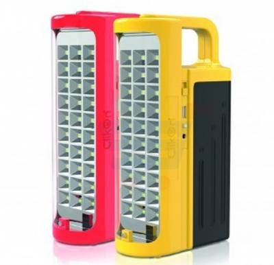 Clikon 2 in 1 Emergency Lamp - CK5050