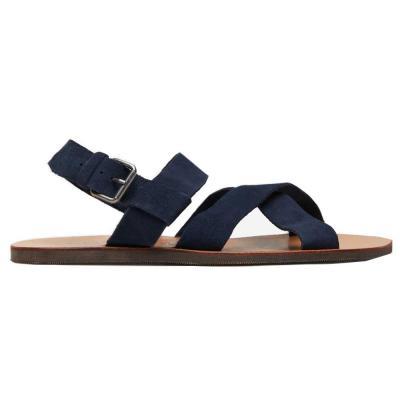 Springfield Casual Footwear Sandal Blue, Size 41