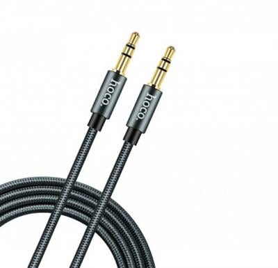 Hoco UPA03 Noble sound series AUX audio cable