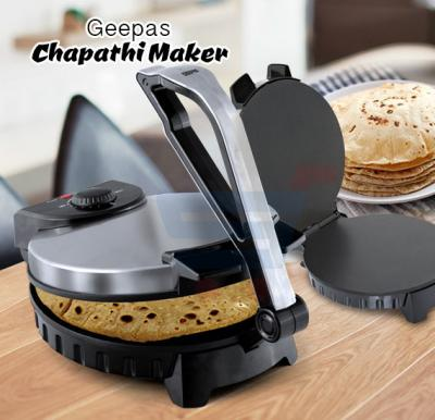 Geepas Chapathi Maker-GCM6125 Deal Of The Day
