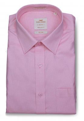 Park Avenue PMSK12169-R4 Mens Shirt, Size 44
