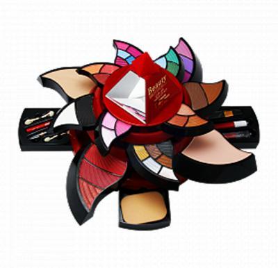 Beauty Pyramid Make Up Kit Set, No.358
