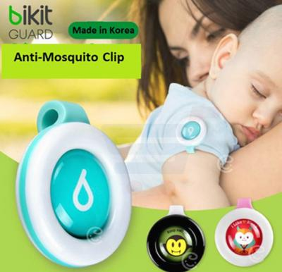 Anti-mosquito Button for kids Mosquito Insect Repellent Buckle Anti-Itch Non-toxic