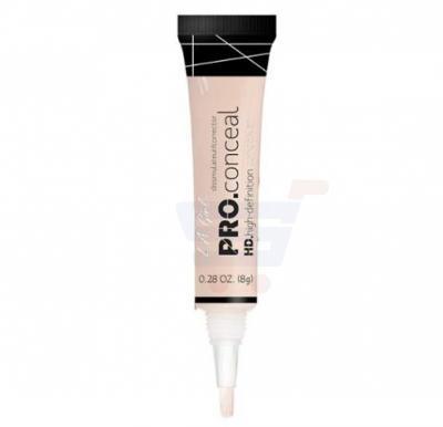LA Girl Pro High Definition Concealer For Porcelain Skin Tones - GC969
