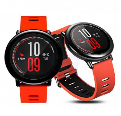 Xiaomi Amazfit Pace Smart Watch Red