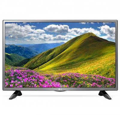 LG 32 Inch HD Smart LED TV 32LJ570U