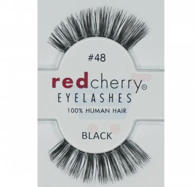 Red Cherry Eyelashes No-48