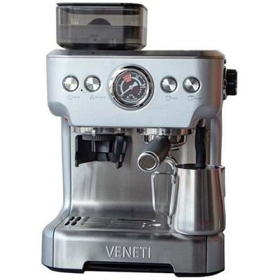 Veneti Espresso Coffee Machine, VI-5700CM