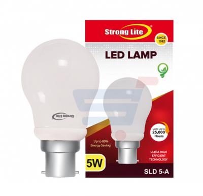Strong Lite LED Lamp SLD 5A