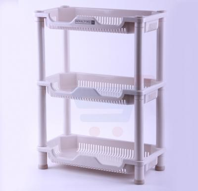 RoyalFord 3 Layer Rectangle Rack - RF8624