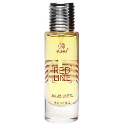 Ruky Red Line Eau De Perfume 30ml