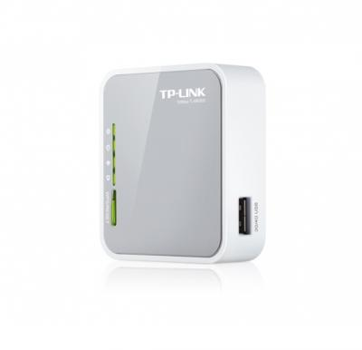 TP-LINK MR 3020, 3G/4G WirelesS Router