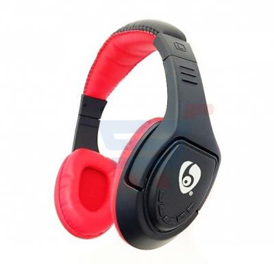 Bluetooth Wireless Stereo Headset having memory slot with mic  , Noise Isolation- MX333