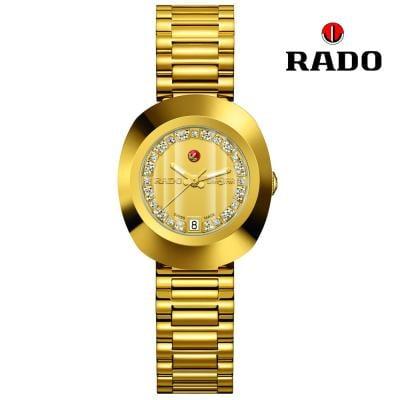 Rado The Original Automatic Ladies Watch, R12416673