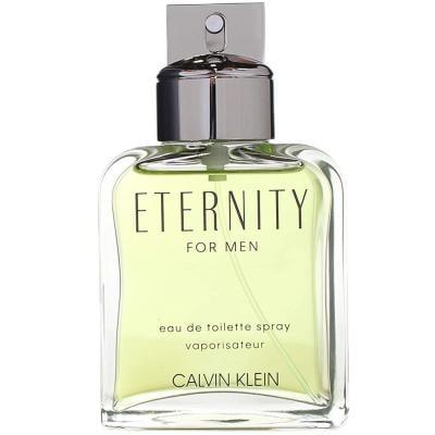 Calvin Klein  Eternity 100ml Perfume For Men