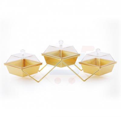 RoyalFord Acrylic Candy Bowl - RF8348