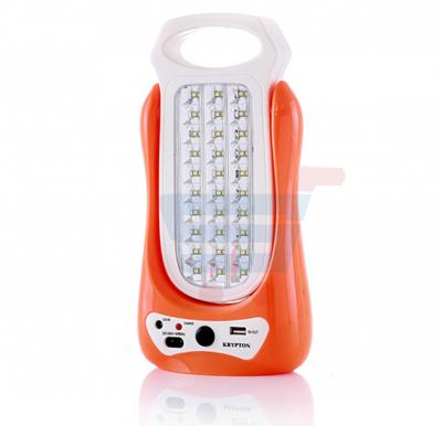Krypton Emergency Light KNE5014