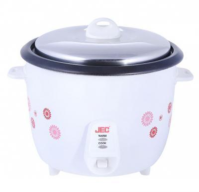 JEC 2.8 Liter Rice Cooker, RC-5513