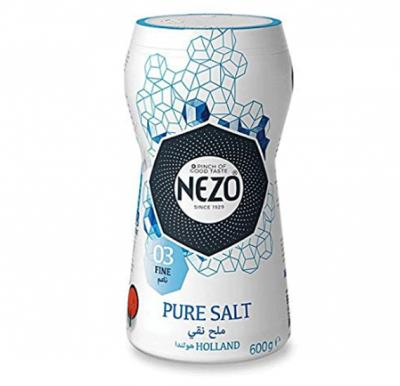 Nezo Salt Blue, 600gm