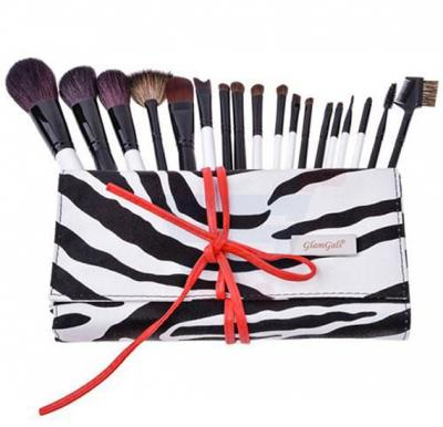 GlamGals Facial Brushes - BRK-002