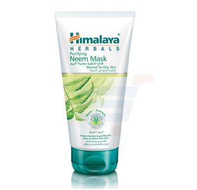 Himalaya Purifying Neem Mask 150 ML - NHS0129
