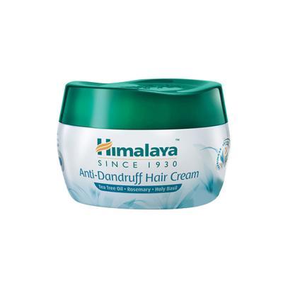 Himalaya Anti Dandruff Hair Cream 140 ML - NHM0248