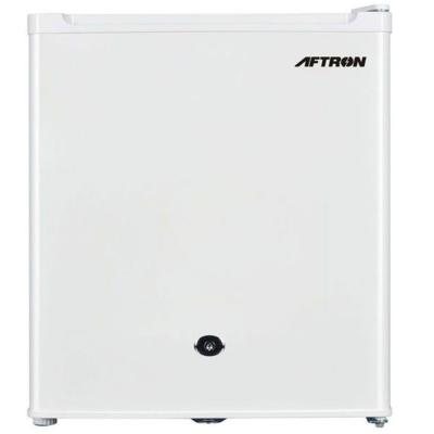 Aftron Removable Defrost Refrigerator 60L AFR235H White