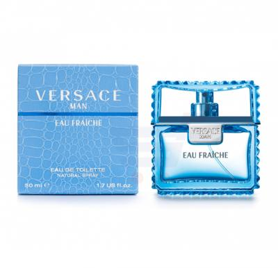 Versace Eau Fraiche EDT 50ml For Men